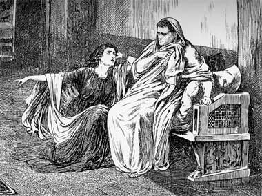 the fatal errors of brutus in william shakespeares julius caesar Now, most noble brutus, the gods to-day stand friendly, that we may, lovers in peace, lead on our days to age but since the affairs of men rest still incertain.