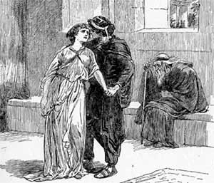 ulysses persuasive speech in troilus and cressida Ulysses is a poem in blank verse by the victorian poet alfred, lord tennyson (1809-1892), written in 1833 and published in 1842 in his well-received second volume of.