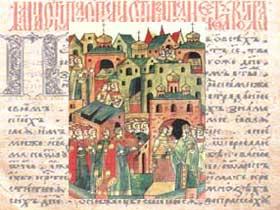 древнерусская литература фото